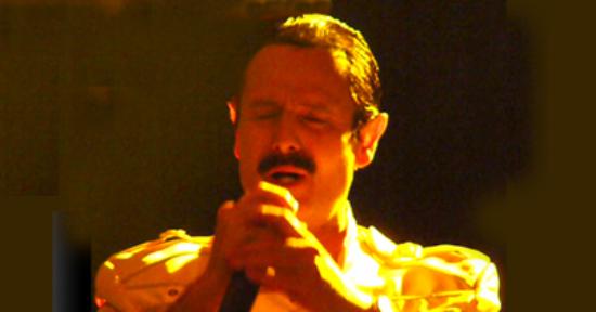 Freddie Mercury Tribute Weekend – by Willy Scott